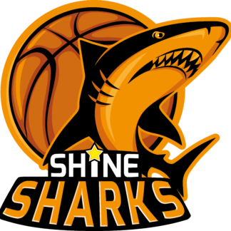 Shine Sharks Basketball