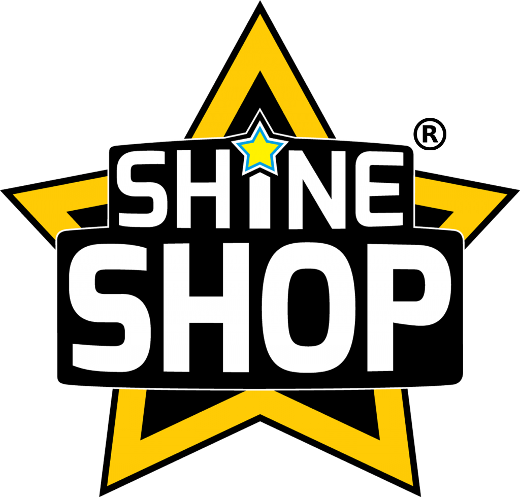 The SHINE Shop- 'SHINE is a registered trade mark belonging to Shine Wraparound Care Limited'